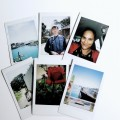 Instax photos