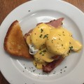 food, love, eggs benedict, brunch, grateful