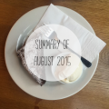 summary of August 2015