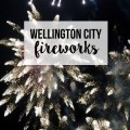wellington city fireworks